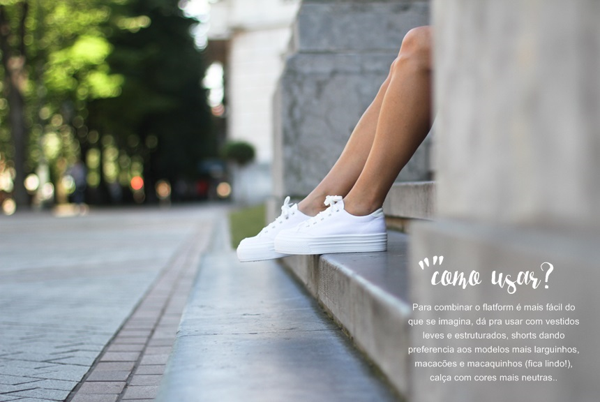 clochet-outfit-streetstyle-alexander-wang-style-shorts-blue-shirt-white-platform-sneakers-2